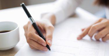 Übertragbare Fähigkeiten im Anschreiben