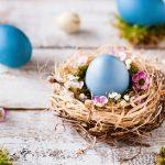 Tipps und Ideen für Ostern: Gestalten, Deko, Ostereier (Teil 1)
