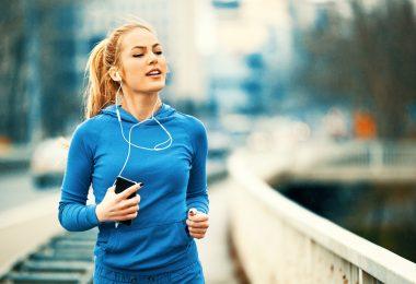 Schneller joggen ohne Trainingsplan: Grundlagen