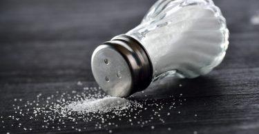 Weniger Salz – Weniger Herzinfarkte