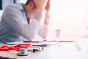 Gefährdungsbeurteilung am Arbeitsplatz: Burn-Out-Prophylaxe