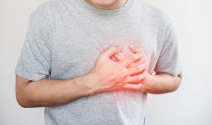 Herzinfarkt: Die wichtigsten Warnzeichen
