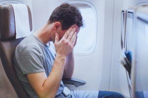 Reisekrankheit: Der unbeliebte Urlaubsbegleiter
