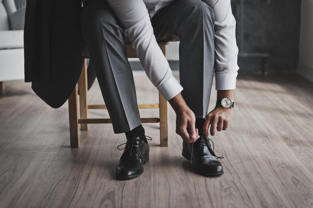 Die richtige Kleidung hilft bei der Karriere