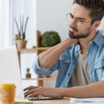 Rücken: Tipps gegen Verspannungen im Nacken
