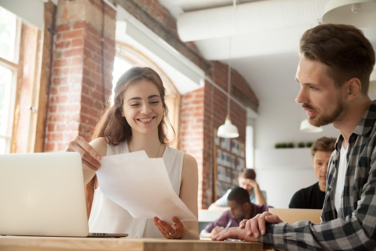 Praktikanten: Nur noch bei vorgeschriebenen Studentenpraktika rentenversicherungsfrei