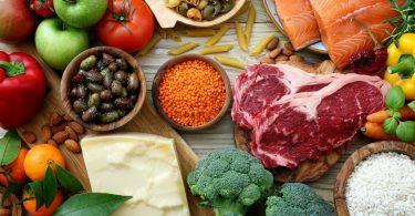 Gesunde Ernährung: Diese Nahrungsmittel helfen Ihnen jünger auszusehen!