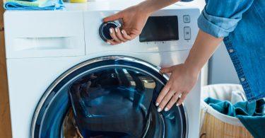Wasserkosten senken: Waschmaschine und Spülmaschine