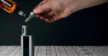 Rauchen: Ist das Rauchen mit einer E-Zigarette wirklich gesünder?