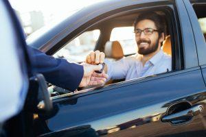 Ein Auto mieten im Urlaub: Was Sie beachten sollten