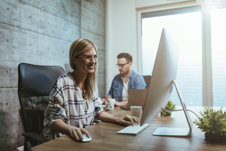 Arbeitstypen im Büro: Welcher Typ sind Sie?
