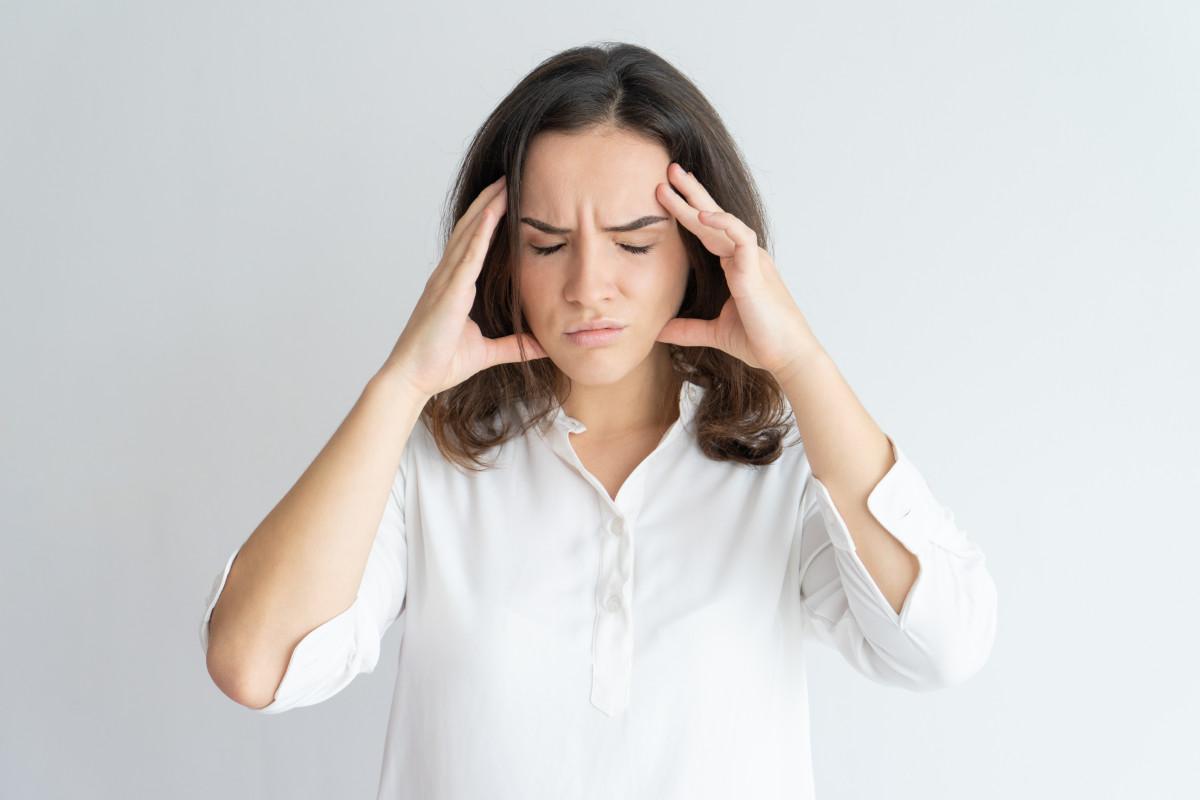 Homöopathie gegen Kopfschmerzen: Die Schmerzqualität