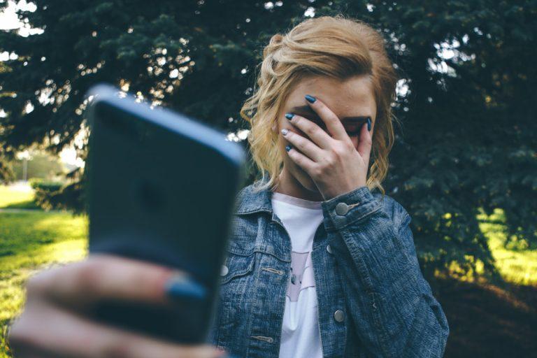 Cyber-Mobbing: Cyber-Mobbing in der Schule