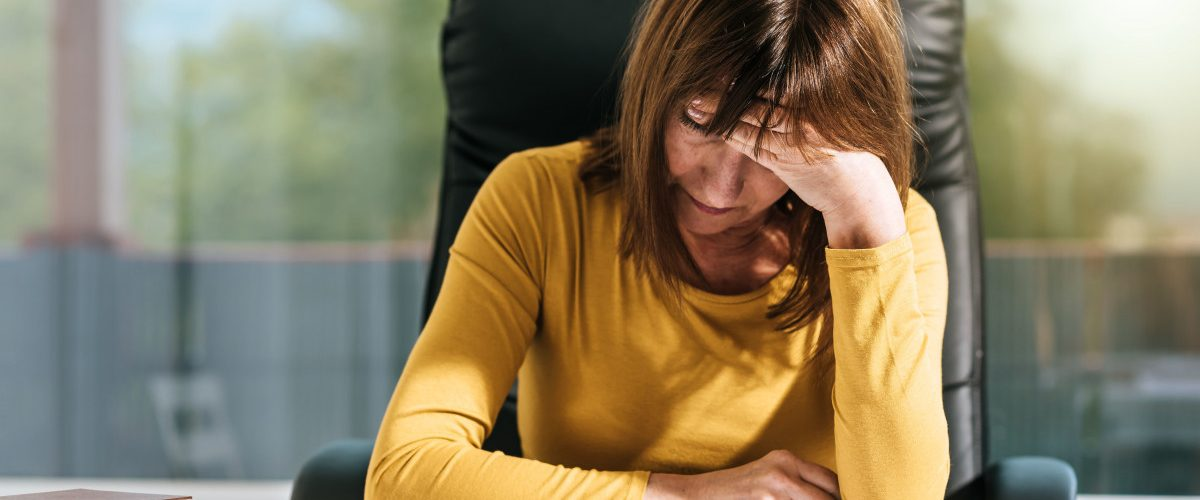Burn-Out-Prophylaxe: Burn-Out-Symptome