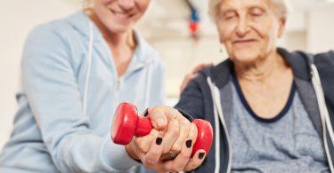 Was ist Ergotherapie und was kann sie bewirken?
