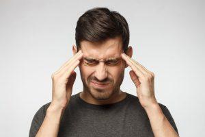 Homöopathie gegen Kopfschmerzen: Die Begleitsymptome