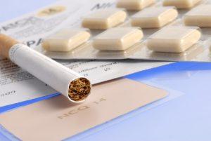 Rauchen: Nikotinpflaster verhindern Entzugserscheinungen