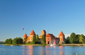 Reisen nach Litauen