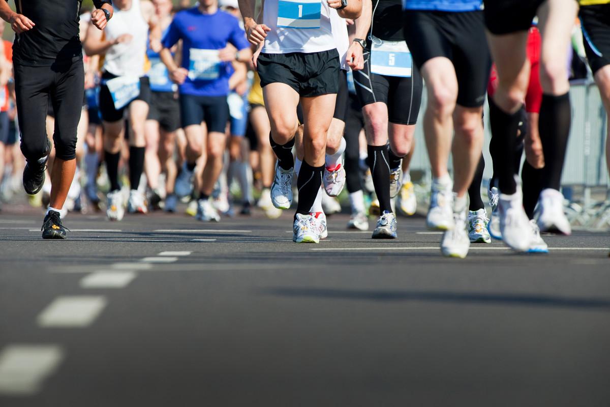 Herz: Ist Marathon laufen gefährlich?