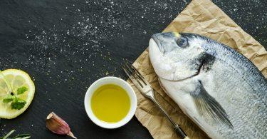 Fisch: Gesunde Ernährung an Ostern
