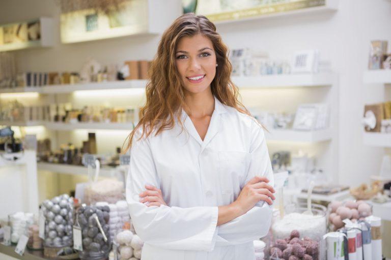 Ausbildungsberufe: Die Ausbildung zur Kosmetikerin
