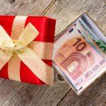 Geldgeschenke: Was kommt an und was sollte man lassen