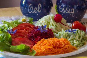 Ernährung: Ist Rohkost eine gesunde Alternative?
