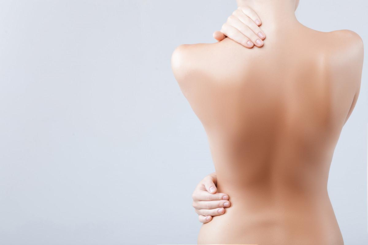 Rückenschule für zu Hause: Gesunder Rücken, gesunde Haltung