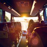 Busreisen: Aber bitte mit Komfort