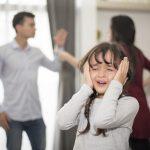 Partnerschaftskonflikte: Kommunikation und die Rolle der Kinder