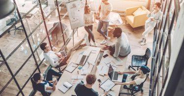Checkliste: 10 goldene Regeln für mehr Effektivität bei Besprechungen