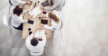 Meetingkultur: So helfen Sie Ihrem Chef, sein Meeting effektiv zu gestalten