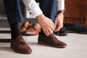 Checkliste: Schuhkauf - Tun Sie Ihren Füßen etwas Gutes