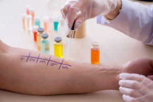 Allergie: Welche typischen Beschwerden treten bei Allergien auf?