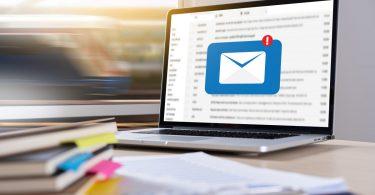 E-Mails bearbeiten: Zeit ist Geld