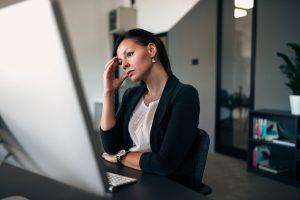 Führen Sie demotivierte Mitarbeiter?