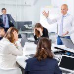 Konflikte am Arbeitsplatz: Was Sie als Führungskraft über Konflikte wissen müssen