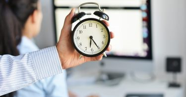 Keine Zeit? Zeitmanagement: Haben Sie die Konsequenzen im Blick?