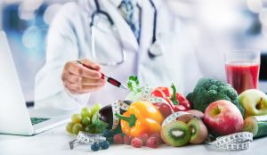 Abnehmen: Die Vitaminzufuhr muss stimmen