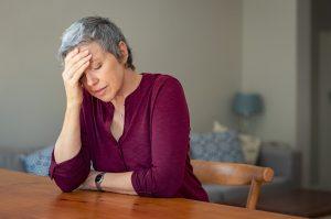 Wechseljahre: Wie Sie die Symptome spielend meistern (Teil 1)