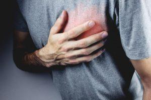 Herzinfarkt: Wie man richtig reagiert