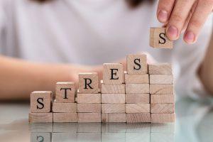 Schnelle Hilfe bei Stress: Ruhe und Gelassenheit
