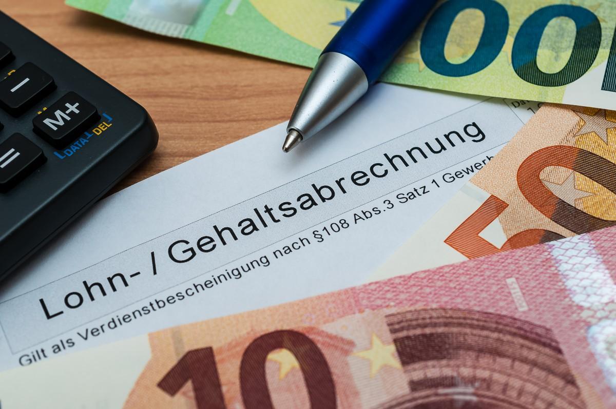 Kurzarbeitergeld in der Lohnabrechnung: Allgemeines zum KUG