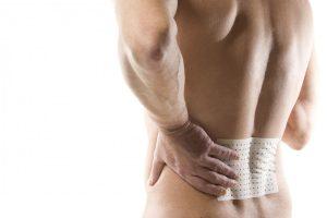 Schmerzpflaster haben Vorteile