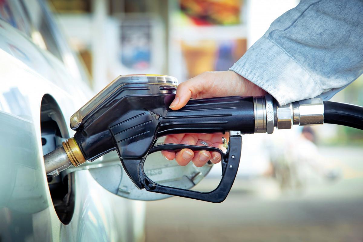 Checkliste: Pkw - Sparen Sie effektiv Benzinkosten