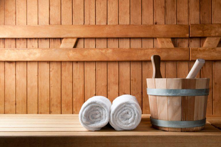 Herz: Keine Angst vor der Sauna