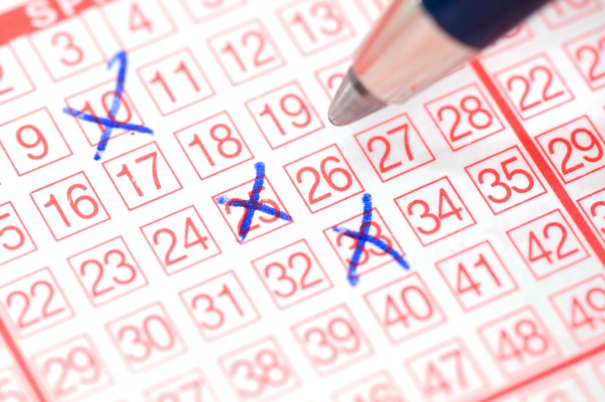 Eine Lotterie als Werbemaßnahme ist erlaubt