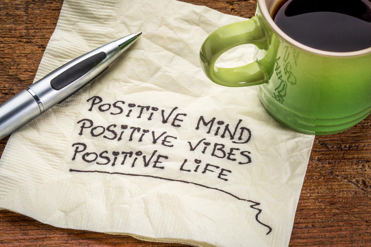 Optimismus: Zuversicht können Sie lernen