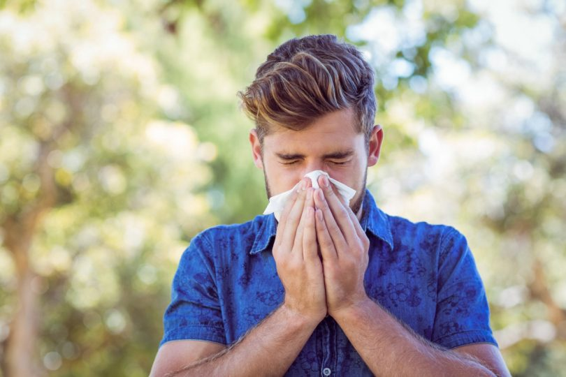 Heuschnupfen und Homöopathie: Kalium phosphoricum als homöopathisches Heuschnupfenmittel