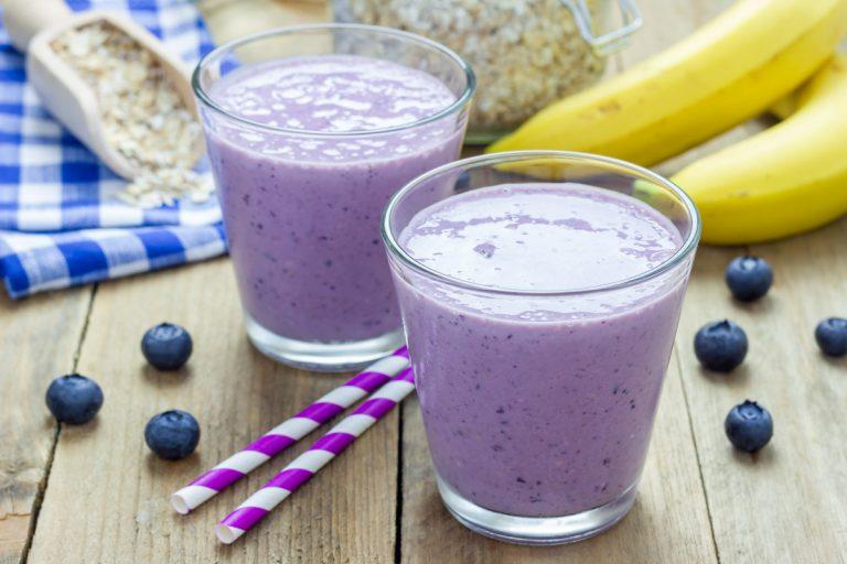 Abnehmen beginnt mit einem gesunden Frühstück